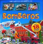 bomberos (libros magneticos)-9788430522514