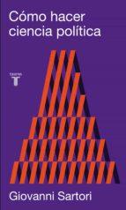 cómo hacer ciencia política (ebook)-giovanni sartori-9788430609314