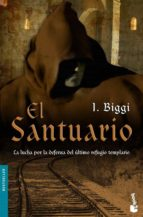 el santuario (booket especial navidad 2007) i. biggi 9788432217814