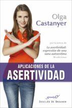 aplicaciones de la asertividad (ebook)-olga castanyer-9788433037114