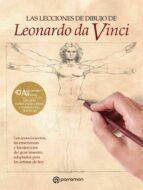 las lecciones de dibujo de leonardo da vinci 9788434213814