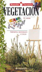 vegetacion 9788434220614