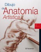 dibujo de anatomia artistica 9788434229914