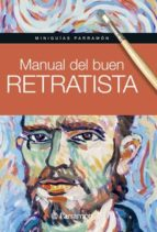 manual del buen retratista-9788434240414