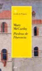 las piedras de florencia-mary mccarthy-9788434453814