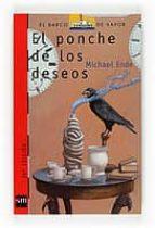 el ponche de los deseos-michael ende-9788434844414