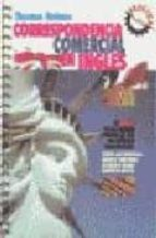 correspondencia comercial en ingles-thomas holmes-9788435907514