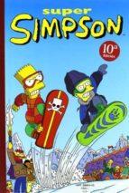 super humor simpson nº5: los peleones, los terrorificos y otras historias-matt groening-9788440695314