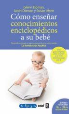 como enseñar a su bebe conocimientos enciclopedicos-glenn doman-9788441430914