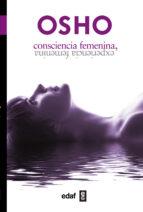 consciencia  femenina, experiencia femenina-9788441431614