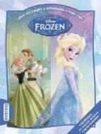 frozen (multieducativos) 9788444169514