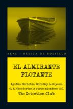 el almirante flotante 9788446035114