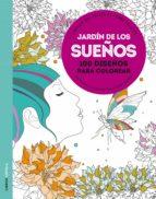 jardin de los sueños: liberate del estres de forma creativa eric marson 9788448021214