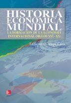 historia economica mundial 9788448183714