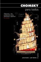 El libro de Chomsky para todos autor JOHN MAHER TXT!