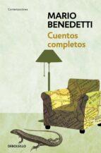 cuentos completos-mario benedetti-9788466333214