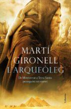l arqueoleg-marti gironell-9788466413114