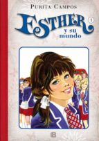 esther y su mundo nº 1-purita campos-9788466655514