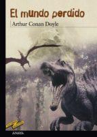el mundo perdido-arthur conan doyle-9788466715614