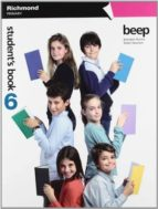 beep 6 student s  book pack 9788466815314