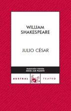 julio cesar-william shakespeare-9788467022414