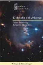 el desafio del universo-telmo fernandez castro-benjamin montesinos-9788467026214