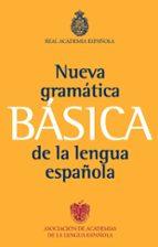 nueva gramatica basica de la lengua española-9788467034714