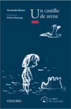 un castillo de arena (el arbol de la lectura. a partir de 8 años)-9788467355314