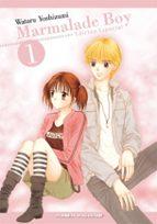 marmalade boy: nº 1 (ed. especial) wataru yoshizumi 9788467445114
