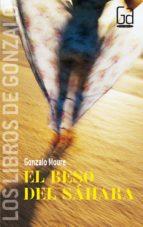el beso del sahara-gonzalo moure-9788467509014