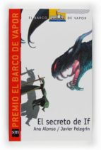 el secreto de if 9788467529814