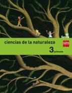 ciencias naturales integrado savia 3º educacion primaria ed 2014 castellano-9788467570014