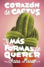 corazón de cactus-anna manso i munne-9788467597714