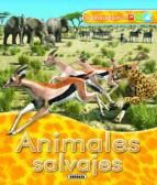 animales salvajes (exploradores) 9788467704914
