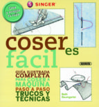 coser es facil-9788467707014