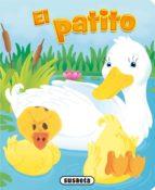 el patito (marioneta animal) 9788467727814