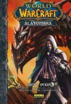 world of warcraft (vol. 2): punto nexus richard a. knaak 9788467905014