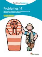 problemas matematicas 14-9788468013114
