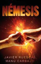 electro (iii): nemesis-javier ruescas-manu carbajo-9788468316314