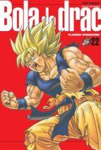 bola de drac nº22/34 akira toriyama 9788468470214