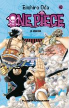 one piece nº 40-eiichiro oda-9788468471914