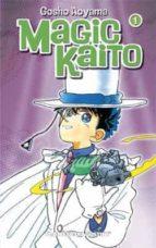 magic kaito nº 1 gosho aoyama 9788468472614
