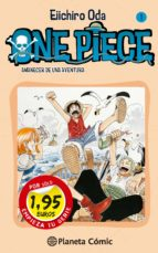 ps one piece nº1 eiichiro oda 9788468480114