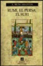 rumi, el persa, el sufi a. reza arasteh 9788475092614
