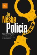 policia (catalan) jo nesbo 9788475886114