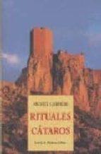 rituales cataros michel gardere 9788476515914