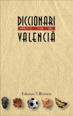 dicccionari practic d us del valencia 9788476604014