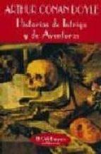 historias de intriga y de aventuras-arthur conan, sir doyle-9788477021414