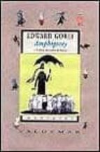 amphigorey-edward gorey-9788477023814