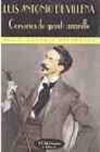 corsarios de guante amarillo: sobre el dandismo-luis antonio de villena-9788477024514